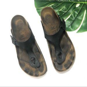 birkenstocks - Gizeh Sandals size 42